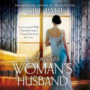 Another Woman's Husband (lydbok) av Gill Paul