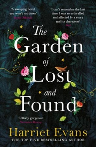 The Garden of Lost and Found (ebok) av Harrie