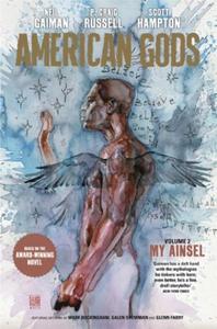 American Gods: My Ainsel (ebok) av Neil Gaima