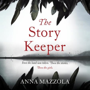 The Story Keeper (lydbok) av Anna Mazzola, Uk
