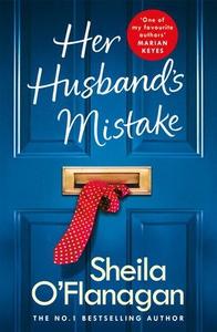 Her Husband's Mistake: A marriage, a secret,