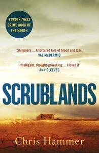 Scrublands (ebok) av Chris Hammer