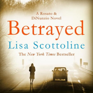 Betrayed (Rosato & DiNunzio 2) (lydbok) av Li