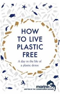 How to Live Plastic Free (ebok) av Luca Bonac