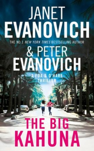 The Big Kahuna (ebok) av Janet Evanovich