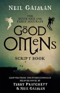 The Quite Nice and Fairly Accurate Good Omens