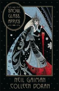 Snow, Glass, Apples (ebok) av Neil Gaiman