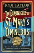 The Chronicles of St Mary's Omnibus: Three extraordinary adventures