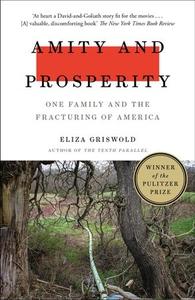 Amity and Prosperity (ebok) av Eliza Griswold