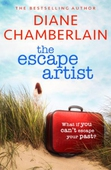 The Escape Artist: An utterly gripping suspense novel from the bestselling author
