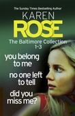 The Baltimore Collection: Books 1-3