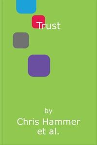 Trust (lydbok) av Chris Hammer