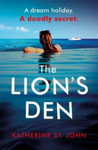 The Lion's Den: The 'impossible to put down'