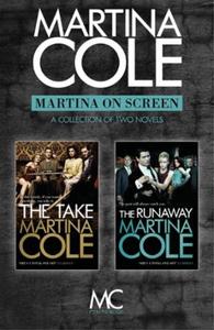 Martina on Screen (ebok) av Martina Cole
