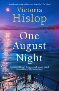 One August Night (ebok) av Victoria Hislop