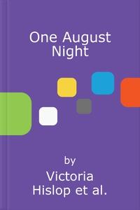 One August Night (lydbok) av Victoria Hislop