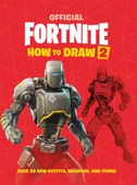 FORTNITE Official How to Draw Volume 2