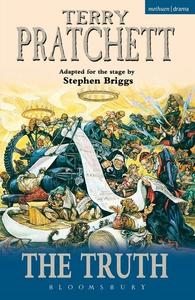 The Truth (e-bok) av Terry Pratchett