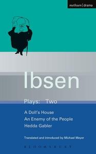 Ibsen Plays (e-bok) av Henrik Ibsen