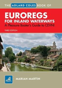 The Adlard Coles Book of EuroRegs for Inland Wa
