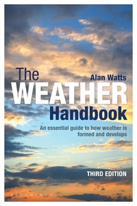 The Weather Handbook (e-bok) av Alan Watts