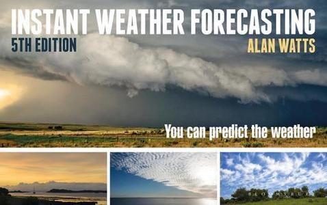 Instant Weather Forecasting (e-bok) av Alan Wat