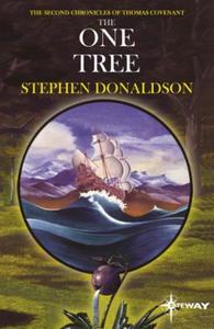 The One Tree (ebok) av Stephen Donaldson