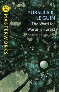The Word for World is Forest (ebok) av Ursula