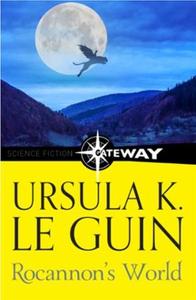 Rocannon's World (ebok) av Ursula K. LeGuin,