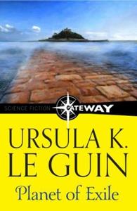 Planet of Exile (ebok) av Ursula K. LeGuin, U