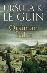 Orsinian Tales (ebok) av Ursula K. LeGuin, Ur