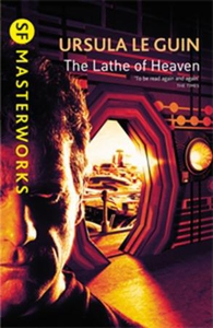 The Lathe Of Heaven (ebok) av Ursula K. LeGui