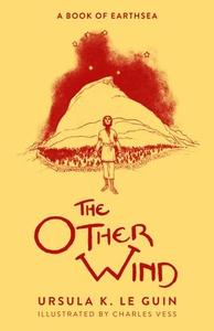 The Other Wind (ebok) av Ursula K. LeGuin, Ur