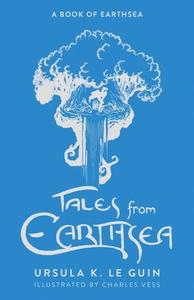 Tales from Earthsea (ebok) av Ursula K. LeGui