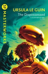 The Dispossessed (ebok) av Ursula K. LeGuin,
