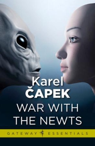 War with the Newts (ebok) av Karel Capek