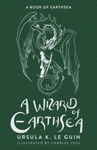 A Wizard of Earthsea (ebok) av Ursula K. LeGu