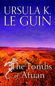 The Tombs of Atuan (ebok) av Ursula K. LeGuin