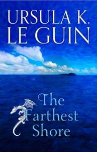 The Farthest Shore (ebok) av Ursula K. LeGuin