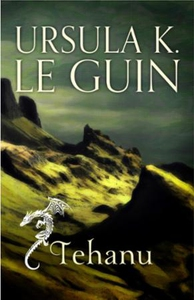 Tehanu (ebok) av Ursula K. LeGuin, Ursula K.