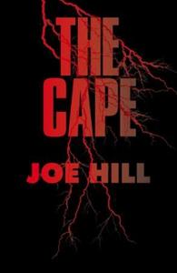 The Cape (ebok) av Joe Hill