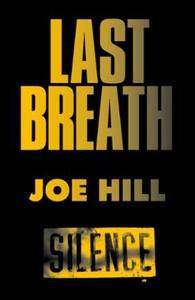 Last Breath (ebok) av Joe Hill