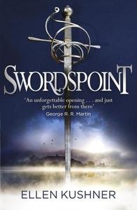 Swordspoint (ebok) av Ellen Kushner