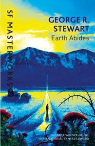 Earth Abides (ebok) av George.R. Stewart