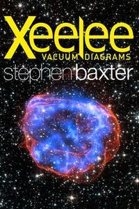 Xeelee: Vacuum Diagrams (ebok) av Stephen Bax