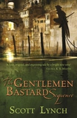 The Gentleman Bastard Sequence