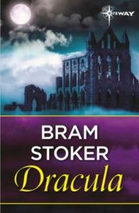 Dracula (ebok) av Bram Stoker