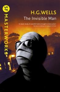 The Invisible Man (ebok) av H.G. Wells