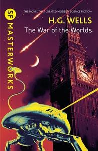 The War of the Worlds (ebok) av H.G. Wells