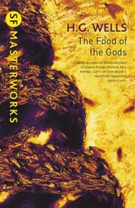 The Food of the Gods (ebok) av H.G. Wells